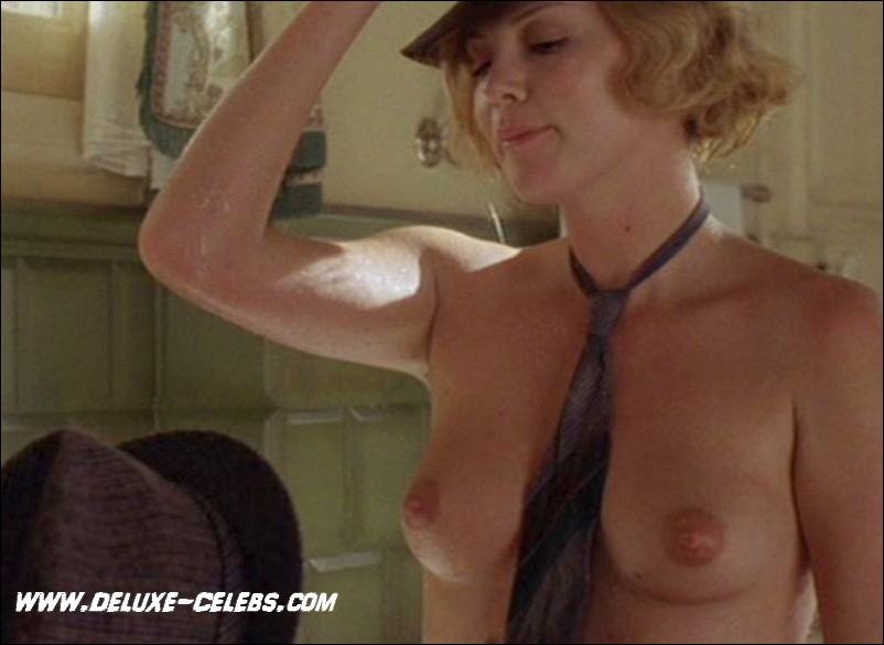 Charlize Theron Porn Videos