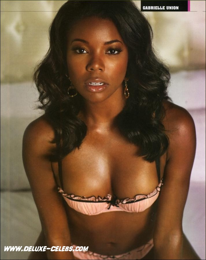 Gabrielle Union Images Videos and Sexy Pics  Hottie
