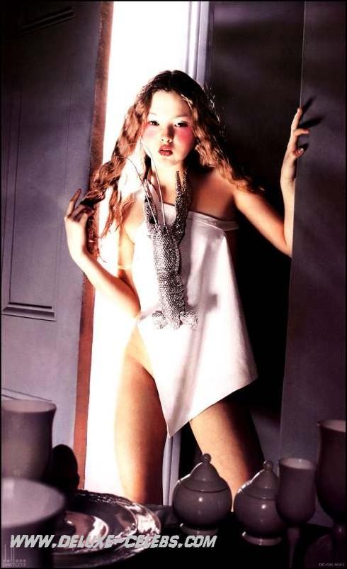 Devon aoki nude gallery can