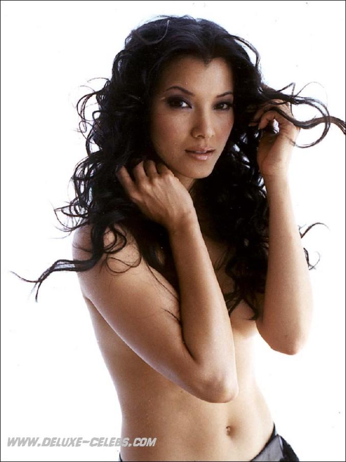 ::: Kelly Hu nude photos and movies :::