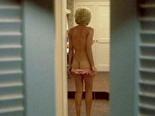 Consider, Leslie easterbrook naked pics