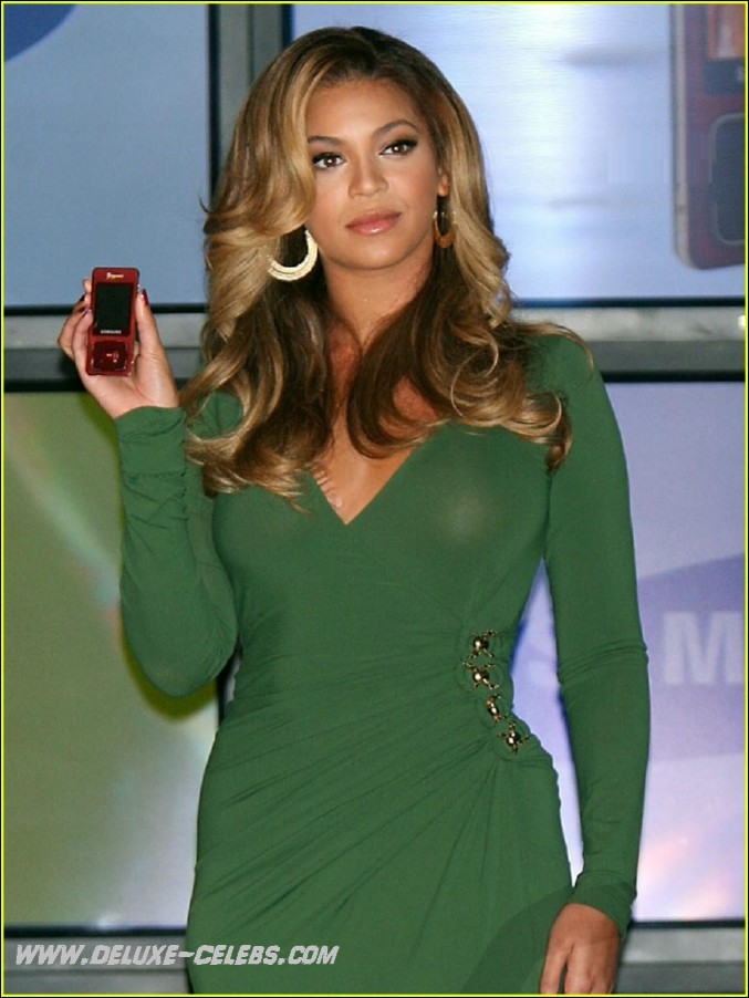 Free nude pictures of beyonce knowles