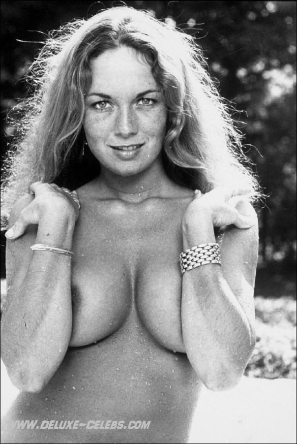 Blair lindsey playboy pussy