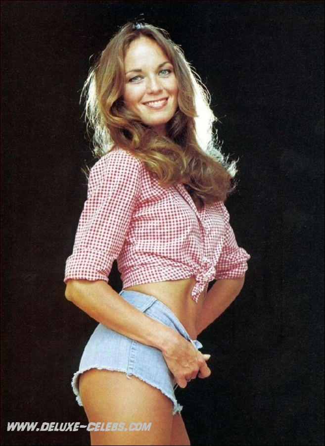 Catherine bach nude images 59