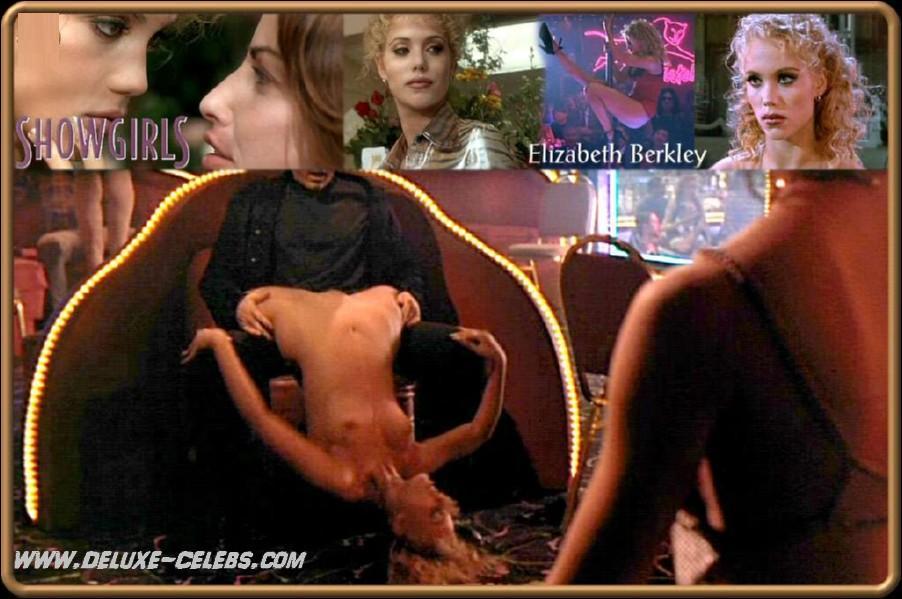 ::: Elizabeth Berkley nude photos and movies :::