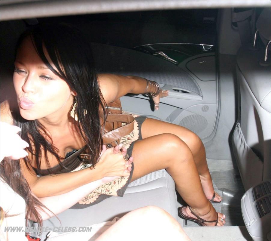Kimberly Walsh Nude 34
