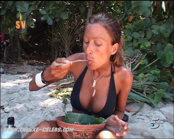 rebecca loos 012 Big Butt All Stars Megan Reese XXX DVDRip