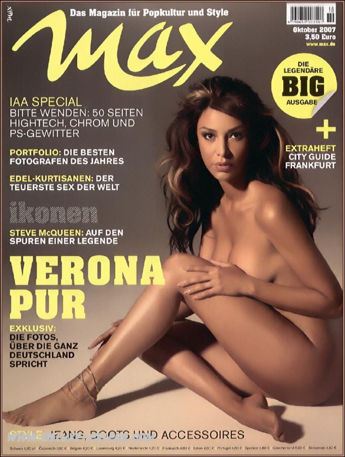 Verona nackt pooth Nackte Verona