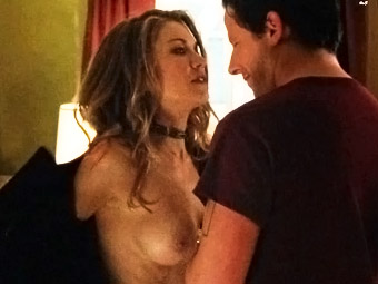 Whitney anderson sex scene