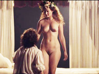 Tilda swinton nude i am love 2010 hd - 2 part 4