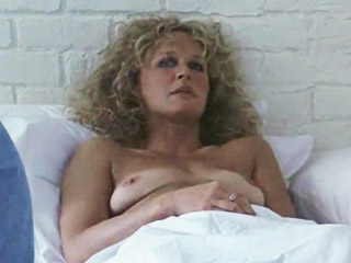 Nude glenn close