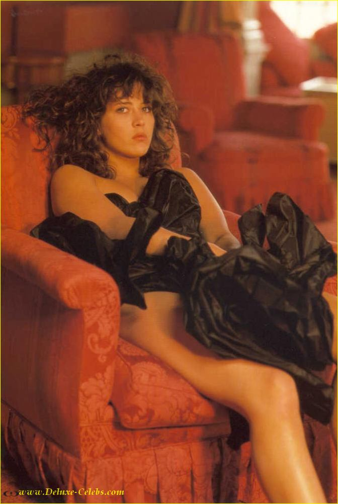Sophie marceau nude free pictures