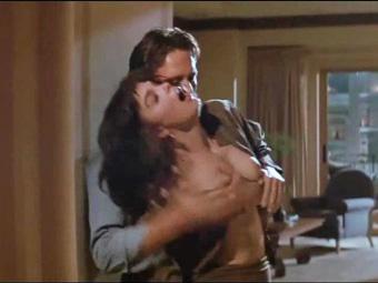 Really. happens. Jeanne tripplehorn hot scenes