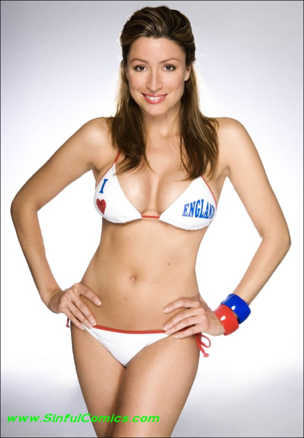 Rebecca Loos Nude Pics Porn Videos